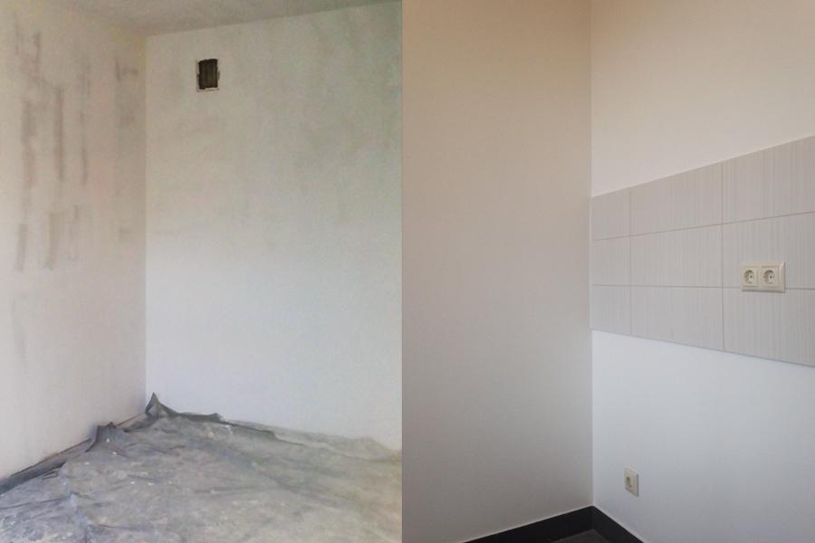 sienu krāsošana, remonts Rīgas centra dzīvoklī, Euroremonts, eiroremonts, kvalitatīvs remonts. Flīzes, flīzēšanas darbi