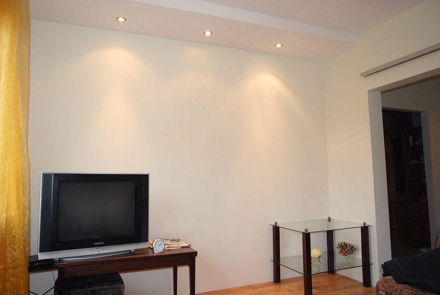 Remonta darbi. Sienu, griestu špaktelēšana, slīpēšana, krāsošana. Grīdas seguma maiņa, lamināta ieklāšana. Reģipša montāža